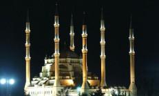 Hacı Ömer Sabancı Merkez Camii