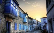 Alaçatı, Çeşme, İzmir