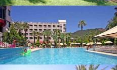 Aqua Otel Marmaris Muğla
