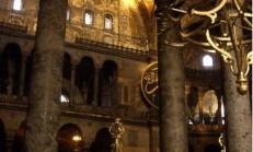 İstanbul Ayasofya Camii / Müzesi