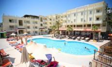 Bellacasa Suit Hotel