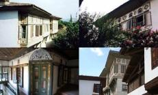Birgi Çakırağa Konağı, Ödemiş, İzmir