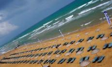 Burç Beach Kilyos