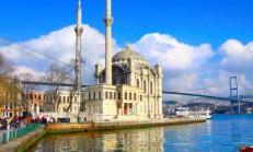 İstanbul – Beşiktaş Ortaköy Camii (Büyük Mecidiye Camii)