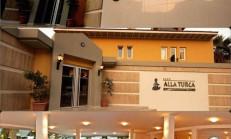 Club Alla Turca Otel