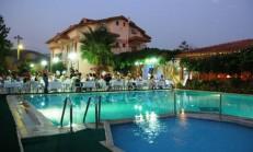 Club Turkuaz Garden Otel