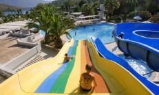 Crystal Green Bay Resort Spa Otel