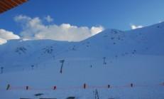 Bozdağ Kayak Merkezi Ödemiş İzmir