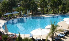 Dalyan Resort Otel