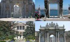 Kültür Etkinlikleri / Dolmabahçe Sarayı / İstanbul