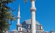 İstanbul – Eyüp Sultan Camii ve Ebu Eyyub El-Ensarî