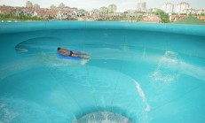 İstanbul – Aqua Club Dolphin