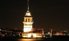 İstanbul – Kız Kulesi