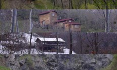 Kulindağ Dağ Evi (Beykoz)