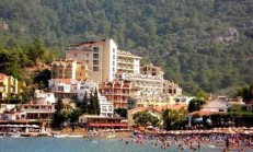 My Meriç Hotel