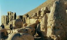 Nemrut Dağı, Nemrut Dağı Milli Parkı, Adıyaman