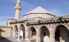 Nevşehir Tarihi ve Turistik Yerleri