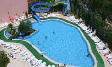Pırlanta Otel