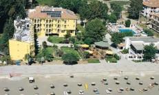 Seketur Hotel