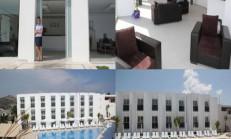 Shark Central Hotel