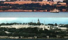Topkapı Sarayı ve Müzesi
