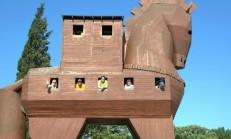 Çanakkale Truva – Troya Tarihi Milli Parkı
