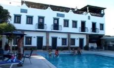 Vizyon Hotel Ortakent