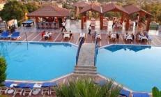 Yel Holiday Resort Otel