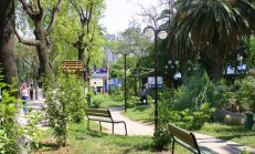 Adana Atatürk Parkı