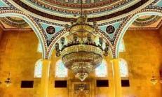 Adana Çifte Minare Camii