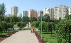 Adana Cumhuriyet Parkı
