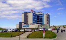 Adana Metorpark Hastanesi