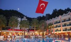 Turunç Otel – Marmaris – Muğla