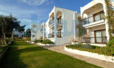 Aktur Aparts Site Otel