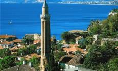 Antalya Alaaddin Cami