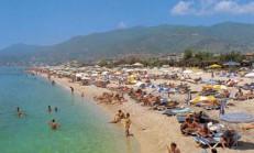 Antalya Alanya İlçesi