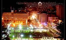 Antalya Kemer İlçesi
