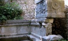 Antalya ( Olympos ) antik Kenti