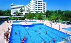 Antalya Süral Otel