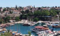 Turizm Cenneti Antalya