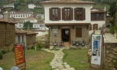 İzmir  Şirince köyü