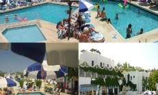 Bantur-Naz Hotel – Bodrum