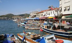 Bergama Tatil Köyü