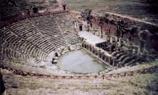 Antik Tiyatro Bodrum