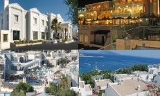 Grand New Port Hotel – Bodrum
