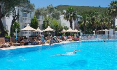 Caliente Bodrum Resort Hotel
