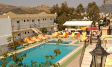 Can Hotel Bodrum