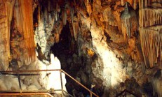 Antalya Dim Mağarası