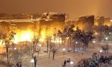 Medeniyetler Şehri Diyarbakır