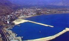 Antalya Finike İlçesi